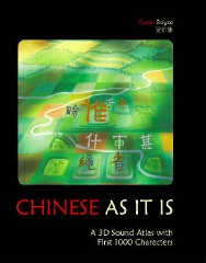 Chinese As It Is